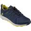 Viking Stockholm GTX Shoes Junior Navy/Lime
